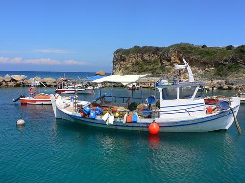 greece boattrip zante zakynthos natureworldtravel