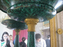 Salon de la malachite