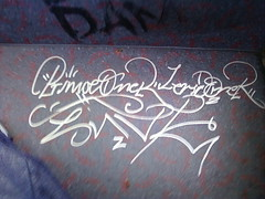 (Dirty Peaches) Tags: graffiti rip primo tew htf snv primoe