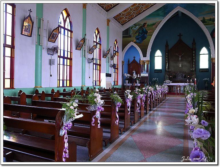 北城聖母天主堂 (15)