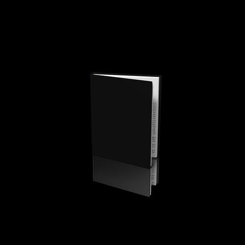 A black book