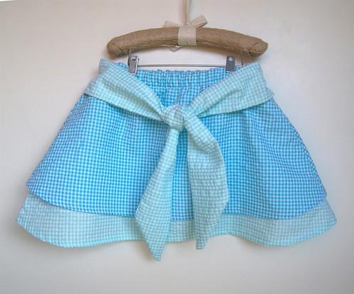Handmade Toddler Girls Clothes