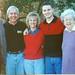 Fred Starck's Family