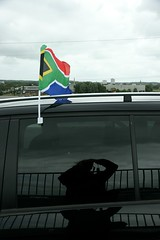 me & South Africa