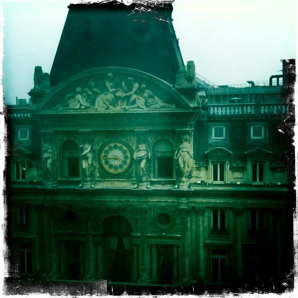 Edificio de Credit Lyonnais