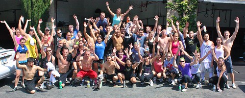 CrossFit South Bay - 273