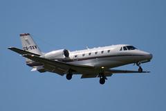 CS-DXV - 560-5782 - Netjets Europe - Cessna 560XL Citation XLS - 100617 - Heathrow - Steven Gray - IMG_5405
