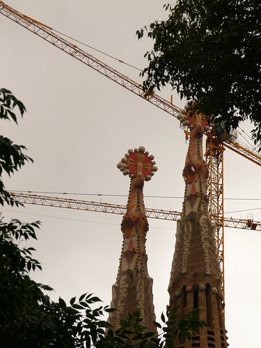 sagrada familia tips