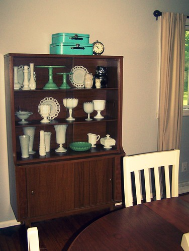 new {old} china cabinet by you.