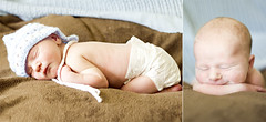 Joshua (RossAlexander1) Tags: boy baby cute smile hat canon eos 50mm soft gorgeous naturallight maternity newborn 18 550d