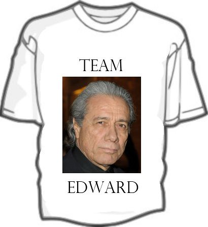 Team Edward James Olmos