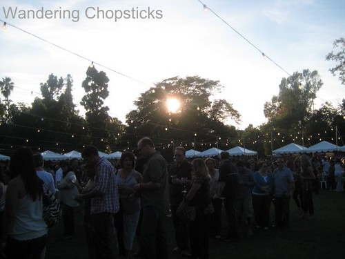 Pasadena Wine Festival (Los Angeles County Arboretum & Botanic Garden) - Arcadia 6