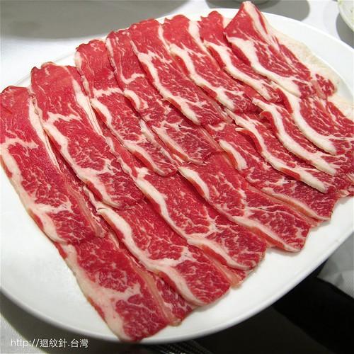 圍爐肥牛肉