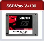 Kingston SSD vplus100