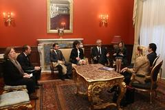 Επίσκεψη ΥΦΥΠΕΞ κ. Σ. Κουβέλη στην Κωνσταντινούπολη - Visit of Deputy FM S. Kouvelis to Istanbul (Υπουργείο Εξωτερικών) Tags: turkey greek ministry politics greece foreignaffairs ελλαδα ελληνικό πολιτική υπουργείοεξωτερικών spyroskouvelis υπεξ σπύροσκουβέλησ