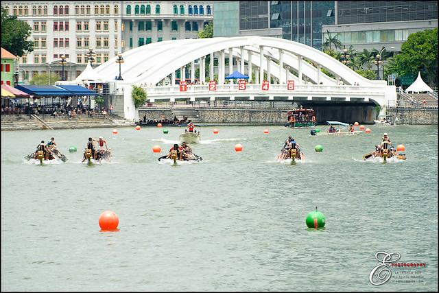 River Regatta - 002