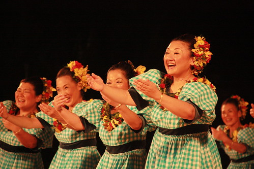 Kupuna Night Highlights