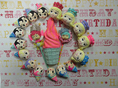 Sweet Birthday Doll Part Value Pack! 2