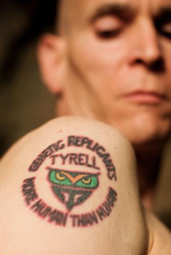 ALAN MACIAS - Extreme Tattoos (Set)