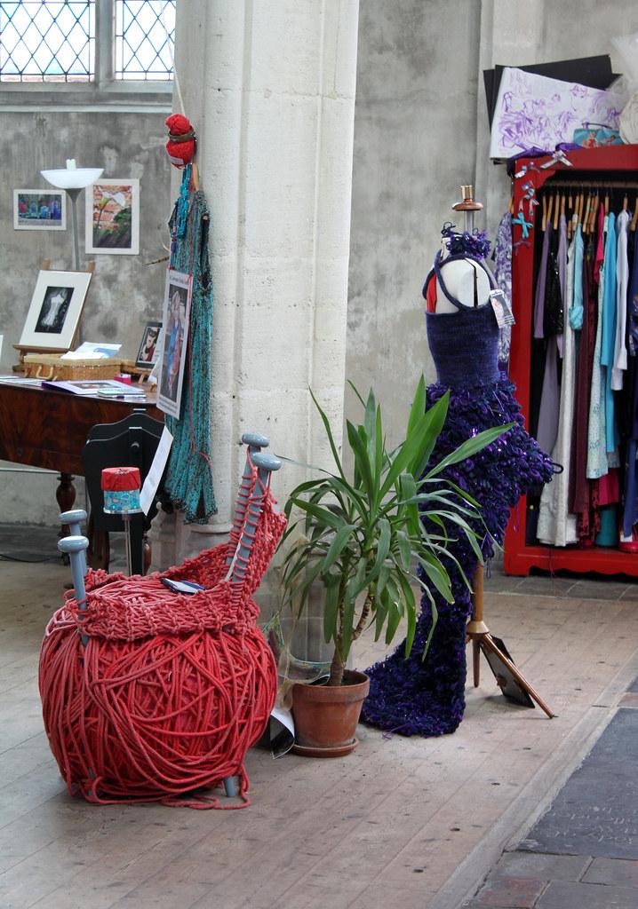 St. Lawrence Textiles Centre