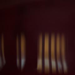 couchtisch, roter teppich, fenster, geländer, sonnenuntergang (zeh.hah.es.) Tags: kreis5 zurich zürich schweiz switzerland reflection spiegelung glas glass geländer banister sonnenuntergang sunset distortion verzerrung gelb yellow rotschwarz