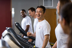 2017 - July - HS Matters - Exercise DC Lee-189.jpg (ISU College of Human Sciences) Tags: lee matters kinesiology building dc kin lab exercise hs forker