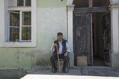 watching the world go by (=Mirjam=) Tags: nikond750 centinje montenegro 100strangersproject roadtrip vacationing door window juni 2017