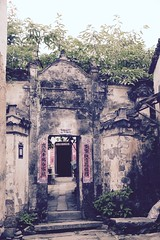 Old memory (wang_xiao) Tags: hongcun 宏村 安徽 anhui village old building house memory
