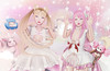Kawaii Crossover! (Gabriella Marshdevil ~ Trying to catch up!) Tags: sl secondlife cute kawaii tsg olive crystalheart ayashi comet doll sailormoon usagi