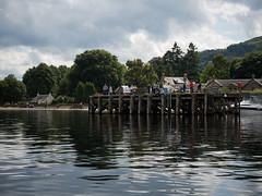 boat trip luss beach loch lomond scotland the trossachs-7050473 (E.........'s Diary) Tags: eddie ross olympus omd em5 mark ii july 2017 scotland luss loch lomond