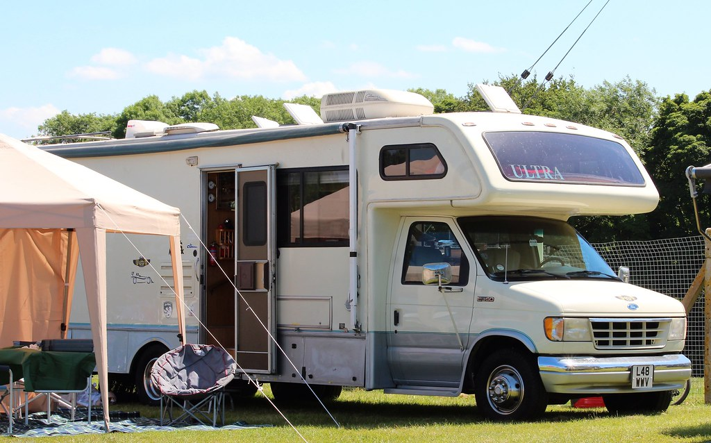The World's most recently posted photos of e350 and rv