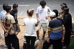 IMG_1872 (UPC (Urban Poor Consortium)) Tags: bali indonesia construction community bamboo workshop bambu upc builder klungkung sidemen tukang iseh