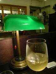 Mei's tea bar by linda5908