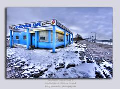 Boardwalk Cafe (mrsammy7) Tags: statenisland hdr