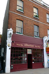 Picture of Albertine, W12 7DP