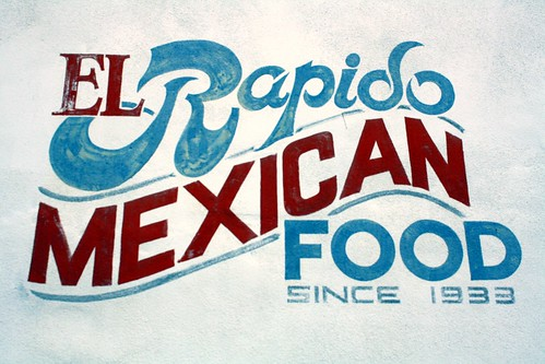El Rapido Mexican Food