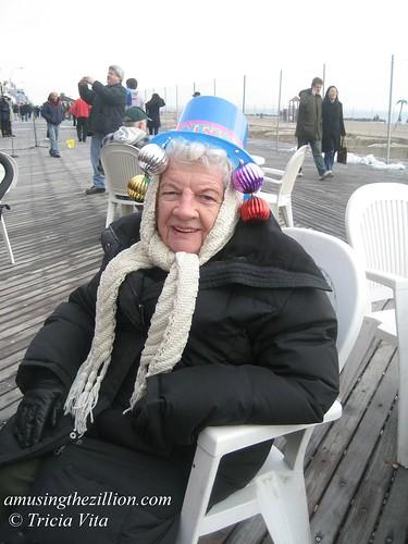 Somebody's Grandma..wish she were mine