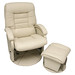 beige chair with footrest-1 copy