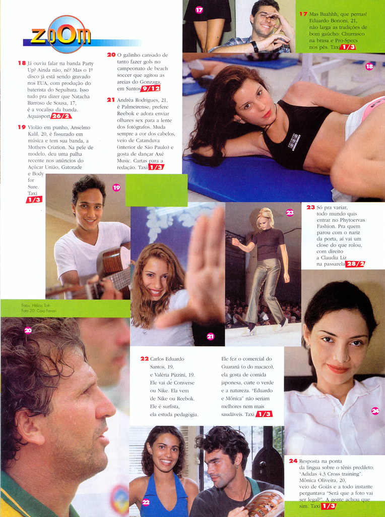 a599c45746d Revista World Tennis - Edição 06 - Página 46 (World Tennis) Tags  world