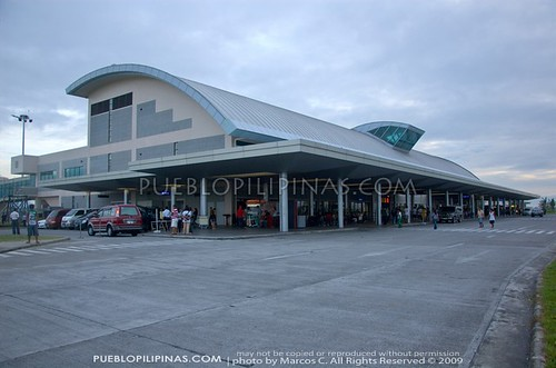 New Bacolod - Silay Airport 9