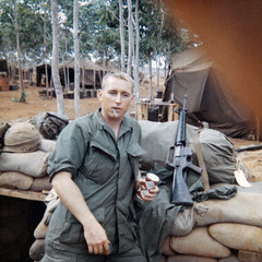 039 (Red Warriors Vietnam - 1/12th Infantry) Tags: red jim warriors hennessy