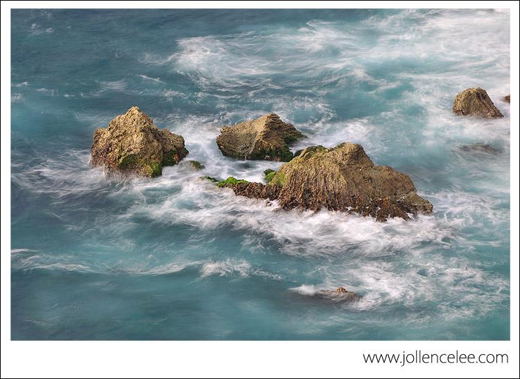 Bali Seascapes
