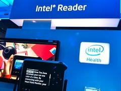Intel Reader