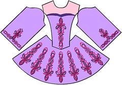 AD 32 dress a