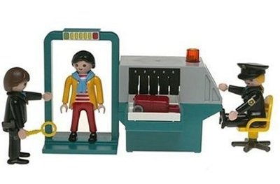 AIrport Security (PlayMobil)