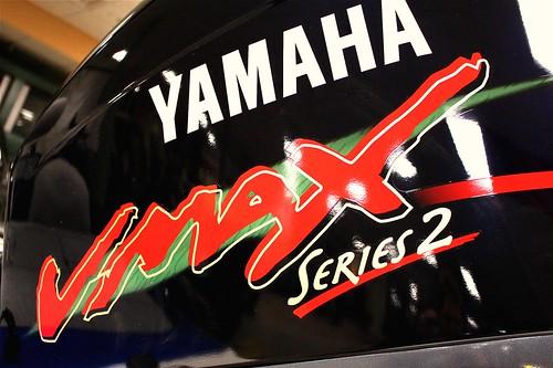 Vmax Series Yamaha Vmax Series 2