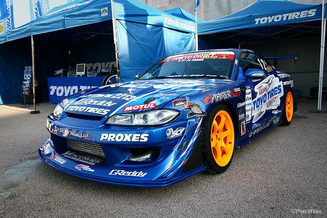 Toyo Tires S15