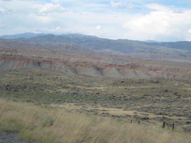 Western Landscape 7