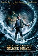Percy Jackson & Olimposlular: Şimşek Hırsızı ? Percy Jackson & the Olympians: The Lightning Thief - Uma Thurman