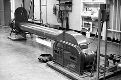 Mechanical Engineering Lab (jjldickinson) Tags: seattle uw washington lab nikkor 1980 nikonf universityofwashington hvac fluiddynamics mechanicalengineering nikkors50mmf14 nikonfphotomicftn roll149 ilfordhpssafetyfilm tiffen52mmsky1a